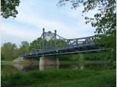 Štěpánský most - technická památka