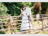 Svatební focení v přírodě